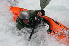 in the mix Kayaking extreme Japan
