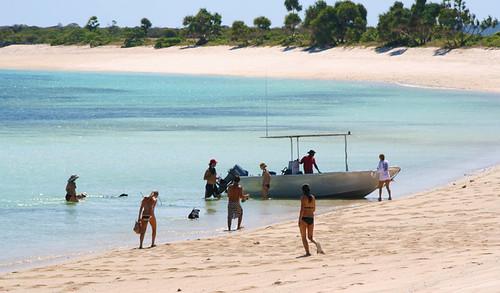 5 nemberala beach resort