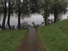 Nepean River - Tench Reserve (Photography Perspectiv) Tags: water floods penrith nepeanriver