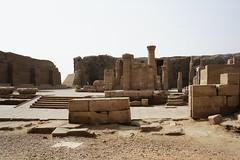 DSC02555 (Kodak Agfa) Tags: travel holiday history egypt temples horus aswan ancientegypt edfu ptolemaic idfo