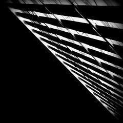 Persona#9 [Dustin O'Halloran & Marco Morandi] (TheManWhoPlantedTrees) Tags: light music white black lines metal architecture night dark square keys porto 100views infra picnik abyss shading brisesoleil bsquare dustinohalloran holgaish arquitecturaportuguesa marcomorandi quadratum opus23 nikond3100 myphotost tmwpt thisisnotthelumièrespiano pianismo