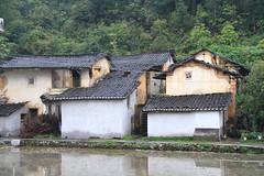 Meixian rustic interest