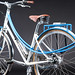 DirtRag  Muse Cycles Mezzaluna Mixte From Back Non-Drive Side