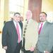 Ralph Garcia, Randy Main y Sergio Garcia