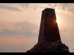 Memorial (puzzlescript) Tags: sunset nikon memorial vizag visakhapatnam rkbeach