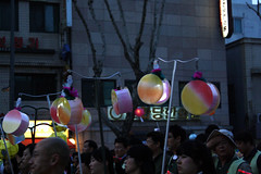 IMG_1519 (joamm tall) Tags: korea seoul southkorea lanternfestival insadong lotuslanternfestival jogyesatemple