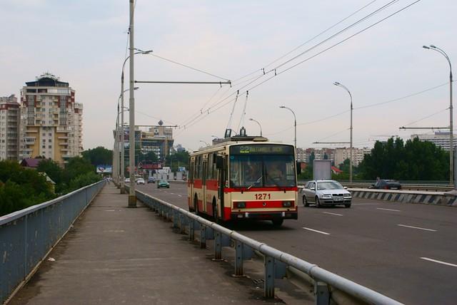 RTEC 1271 Chişinău Bulevardul DACIA 300711
