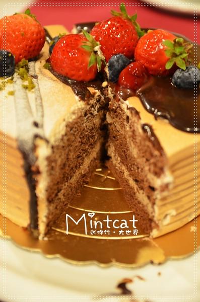 【台北市士林區】熊媽生日大餐&生日蛋糕推薦・天母溫德德式烘焙餐館