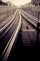 Esplanade de la Defense (Paris Metro) (Gigi) Tags: paris france station canon 50mm europa europe ledefrance metro railway ladefense estacion getty f18 francia gettyimages 500d line1 esplanadedeladefense isladefrancia t1i