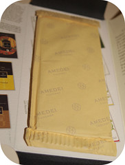 Amedei Chuao 70% (LotOChoc) Tags: criollo chocolate venezuela amedei chuao darkchocolate finechocolate chocolatereview