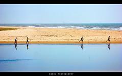 Reflections of childhood harmony! (Raghu Madanagopal) Tags: travel people india streets beauty asia peace ngc madras streetphotography dailylife chennai folks tamilnadu southindia raghu 50mmf18 cwc lifeinindia canoneos550d raghumadanagopal