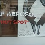 """""""Hot Spot"""" Galerie Australe (La Réunion), 2012"""