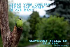 Oistimo Slovenijo v enem dnevu - 24.3.2012 (Spejal Agent) Tags: volunteers clean slovenian thinkgreen ecologists firsttheearth ekologibrezmeja oistimoslovenijo cleantheworldinoneday cleanthenatureinonlyoneday