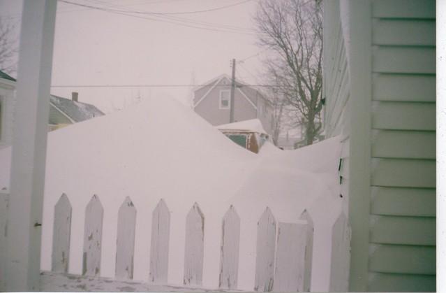 snow canada storm sedan newbrunswick driveway record moncton dodge neige 1992 van ram 1986 snowfall blizzard dart 1973 drift tempete b250 weatherbomb