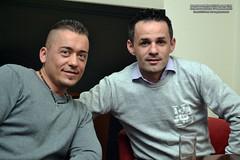 17 Februarie 2012 » Noaptea vorbelor dulci
