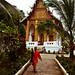 Wat Siphoutthabath, Luang Prabang, Laos