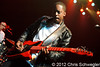Black Joe Louis And The Honeybears @ The Fillmore, Detroit, MI - 02-17-12