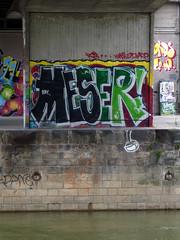 Graffiti in Wien/Vienna 2011 (kami68k [-allover-]) Tags: vienna wien graffiti illegal bombing 2011 meser