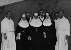 Pioneer Sisters of Mercy