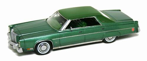 NEO Chrysler LeBaron 1976