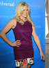 Megan Hilty attending the NBC Universal Summer Press Day, held at The Langham Huntington Hotel and Spa Pasadena, California