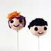 "Lalaloopsy Cake Pops • <a style=""font-size:0.8em;"" href=""https://www.flickr.com/photos/59736392@N02/6959218613/"" target=""_blank"">View on Flickr</a>"