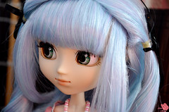 Accidentally beautiful (Aienhime) Tags: doll groove pullip neo angelique mayumi
