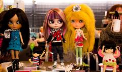 Doll Festa BCN-Viste tu Blythe