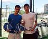 "Nicolas Gutierrez y David de la Hoz campeones 3 masculina torneo sport padel gamarra • <a style=""font-size:0.8em;"" href=""http://www.flickr.com/photos/68728055@N04/6973822202/"" target=""_blank"">View on Flickr</a>"