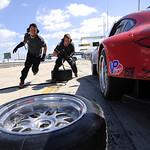 2012 ALMS 12 Hours of Sebring - Sebring, FL - March 12-17, 2012 <br>Images © Bob Chapman   Autosport Image