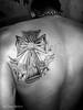 Memoria Mater (DiegoMolano) Tags: bw blancoynegro cruz espalda bnw tatuaje ltytr2 ltytr1 cruzadasgold