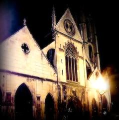 Saint Nicolas des Champs (Giulia_) Tags: paris france art saint architecture martin champs nicolas église gothique artsetmétier fév12
