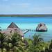 Laguna Bacalar, Yucatan, Mexico