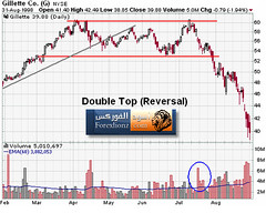 Douple Bottom Reversal (forexlionz.com) Tags: