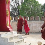 "Novice Monks Playing <a style=""margin-left:10px; font-size:0.8em;"" href=""http://www.flickr.com/photos/14315427@N00/7071277209/"" target=""_blank"">@flickr</a>"