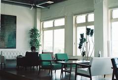 CAFE UNIZON #1 (**mog**) Tags: cafe aria portra160