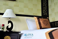 Alova gold detail room.alt (hanoitouronline) Tags: halongbaytours traveltohanoi bookflightticket sapatrekkingtours booktrainticket hanoitoursinformation halongbayonalovacruises ninhbinhecotours hanoionedaytours halongbayonedaytours vietnamhoneymoontours hanoigolftours hanoivillagestours rentthecars