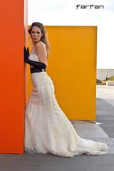 Davinia (jlhuys farfan) Tags: woman girl beautiful mujer model chica modelo belleza davinia farfan canoneos550d