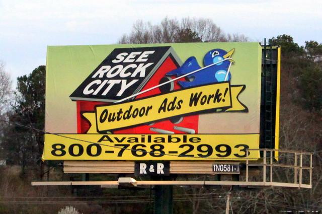 Outdoor Ads Work!