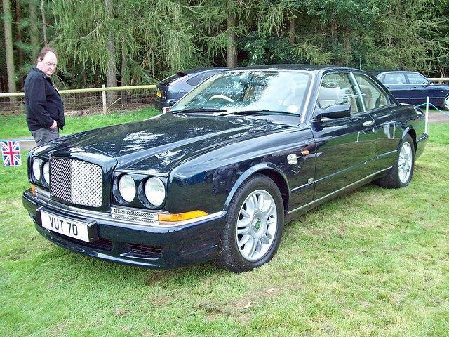 british 1990s bentley 2000s worldcars