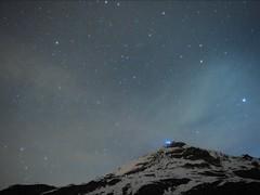 Zermatt timelapse (achrntatrps) Tags: mountain berg night montagne photographer nightshot nacht astrophotography zermatt matterhorn mm nuit wallis startrails valais astrophoto montanas photographe 2470 astrophotographie montcervin dtoiles dellolivo alexandredellolivo nikonswitzerland suissenikond700nikkor f28fil
