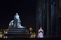 How to Stage an Opera: Faust and the 19th Century
