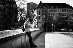 lost in www (gato-gato-gato) Tags: street leica bw white black blanco monochrome person schweiz switzerland abend flickr noir suisse strasse zurich negro streetphotography pedestrian rangefinder human april streetphoto monochrom zrich svizzera sonne weiss zuerich blanc manualfocus schwarz onthestreets passant m9 mensch sviss feierabend zwitserland mittwoch isvire zurigo streetphotographer fussgnger manualmode zueri strase streetpic messsucher manuellerfokus gatogatogato leicasummiluxm50mmf14asph fusgnger leicam9 gatogatogatoch wwwgatogatogatoch streettogs