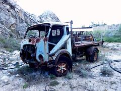 OM Tigrotto (Tazio 27) Tags: old truck rusty om scrap cava abbandonato dimenticato tigrotto vecchiocamion