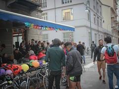 IMG_5315 (danielebiamino) Tags: friends shop race canon torino happy italia anniversary event fest fundraising pai alleycat icmc officina premiazione 2016 bikery