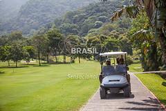 SE_Riodejaneiro0336 (Visit Brasil) Tags: horizontal brasil riodejaneiro golf retrato natureza esporte ecoturismo gavea externa sudeste comgente diurna gaveagoldandcountryclub