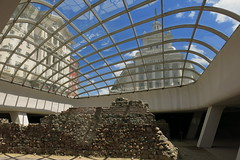 Sofia - Ancient complex Serdika & Largoto (lyura183) Tags: sofia bulgaria    serdika  largoto