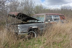 IMG_4204 (mookie427) Tags: usa car america rust rusty collection explore rusted junkyard scrapyard exploration ue urbex rurex