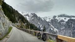 Kehlsteinhaus (twinni) Tags: bike bayern deutschland berchtesgaden kehlsteinhaus 20 biketour bergziege winterbike kehlstein mw1504 winterradl 11052016