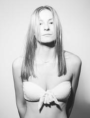 Pauline (..norm../www.aucoindeloeil.com) Tags: portrait cute sexy girl up sex closeup canon studio nude close girly 2016 profoto wwwaucoindeloeilfr